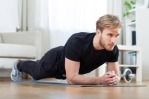 Physiotherapeut rät: Mit 66-Tage-Regel den Rücken stärken