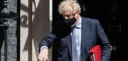 Boris Johnson: Wie der Premier den G7-Gipfel in Cornwall für seine Zwecke nutzt
