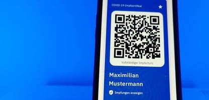 Digitaler Corona-Impfpass - Apothekenpreise: 18 Euro für einen QR-Code