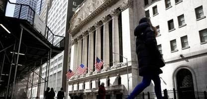 USA: Inflationsrate steigt auf 5,0 und setzt Notenbank unter Druck