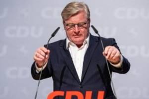 Bundesländer: Althusmann will mehr Lockerungen im Privatbereich