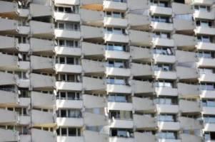 wohnen: vermieter: mieter zahlen trotz corona-krise