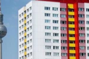 wohnungspolitik: große koalition einigt sich auf mietspiegel-reform