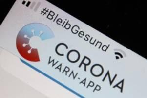 coronavirus: corona-warn-app installieren und aktualisieren – so geht es