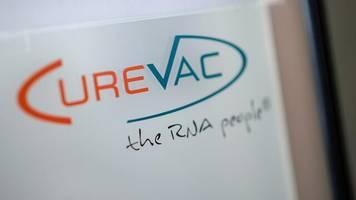 Einwegbeutel knapp: Curevac-Vorstand warnt vor Engpässen bei Impfstoff-Produktion