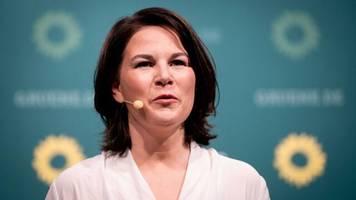 Bundestagswahl: Union legt in Umfrage zu – Dämpfer für Baerbock