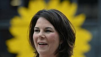Grünen-Kanzlerkandidatin: Baerbock: Keine weiteren Korrekturen am Lebenslauf