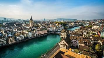 Acht Spartipps für den Urlaub in der Schweiz