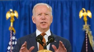 Joe Biden in Europa: Eigentlich sind die USA gar keine Demokratie mehr