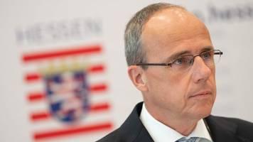Innenminister löst SEK wegen rechtsextremer Chats auf