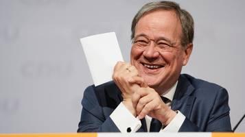 ZDF-Politbarometer: Union baut Vorsprung vor den Grünen weiter aus
