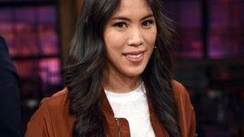 ARD-Show: Mai Thi Nguyen-Kim begleitet Carolin Kebekus am Flügel
