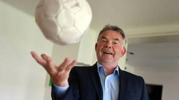 Sportreporter - Manni Breuckmann wird 70: Das Glück gepachtet