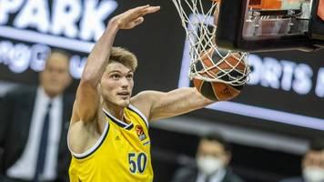 alba berlin verliert zweites finalspiel gegen bayern münchen