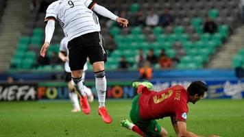Bundesliga: U21-Europameister Burkardt verlängert in Mainz bis 2024