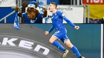 Fußball-EM: Hoffenheimer Kramaric kann EM-Start kaum noch erwarten