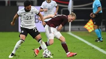 Nationalmannschaft: Gündogan will Champions-League-Frust verarbeiten
