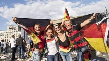 Stuttgart: So läuft das Public-Viewing in Baden-Württemberg ab