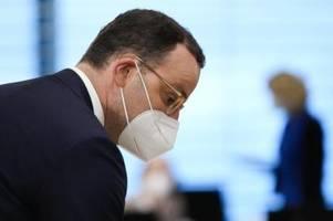Rechnungshof rügt Erstattung für Masken durch Spahn-Ressort