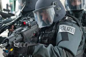 Wegen rechtsextremer Chats: SEK Frankfurt wird aufgelöst