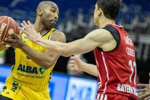 bayern-basketballer gleichen in finalserie gegen alba aus