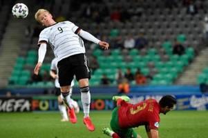 U21-Europameister Burkardt verlängert in Mainz bis 2024