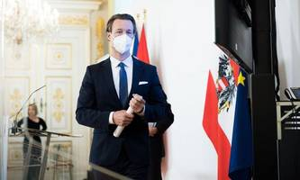 Blümel zu neuen Chats: Obmanndebatten in der ÖVP nicht ungewöhnlich
