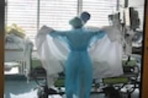 scharfe kritik an spahn - zahl der intensivbetten manipuliert? rechnungshof-analyse nährt bösen verdacht