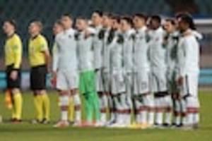 Fußball-Europameisterschaft  - Portugal-Kader im Überblick: Das Team um Ronaldo bei der EM 2021
