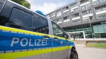 Frankfurter SEK wird nach Skandal um rechtsextreme Chats aufgelöst