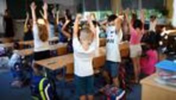 Corona-Zahlen: Kultusministerkonferenz empfiehlt Schulöffnung nach Sommerferien