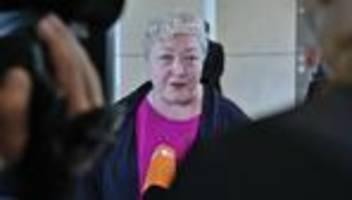 Diktatur: Neue SED-Opferbeauftragte fordert mehr Hilfen für SED-Opfer im Westen
