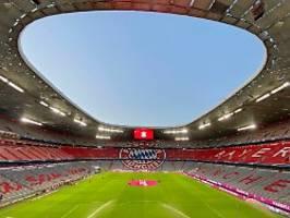 Keine großen Transfers mehr: FC Bayern verordnet sich Sparsamkeit