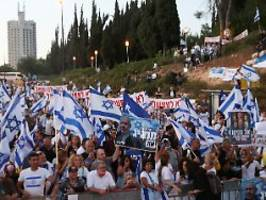 Marsch durch Jerusalem genehmigt: Israels neue Koalition besiegelt Bündnis
