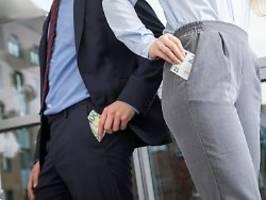 nach maskenaffäre und lobbyismus: abgeordneten-bestechung wird verbrechen