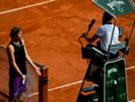 Zverev verpasst Finale der French Open knapp