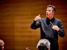 Das Konzerthaus empfängt wieder Gäste