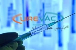 Corona-Vakzin: Curevac: Zulassung, Wirksamkeit, Nebenwirkung - Alle Infos