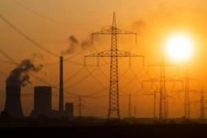 Energie: Strom in Deutschland wieder überwiegend aus Kohle