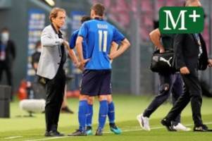 Fußball-EM: Deshalb ist Italien der Geheimfavorit der EM