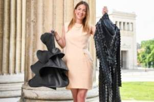 Kleidung aus Deutschland: Mehr Nachhaltigkeit wagen - Designermode zum Mieten