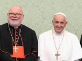 Reaktionen auf Papstbrief: Kritik am päpstlichem Votum im Fall Marx