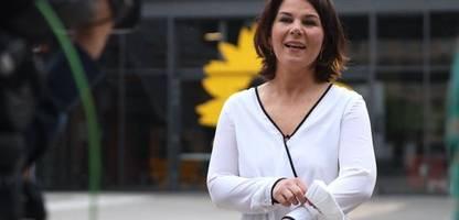 Grünen-Parteitag: Annalena Baerbock muss in die Offensive gehen (Analyse)