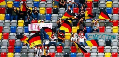Fußball-EM 2021: Und trotzdem darf man sich freuen