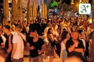 Sonne, Alkohol, Fußball-EM: Hamburgs Polizei warnt Party-Szene: Wir sind vorbereitet