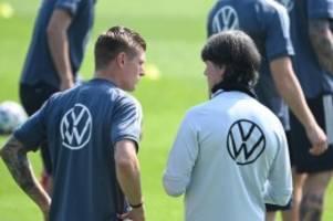 Fußball-EM: Unverzichtbarer Kroos: Am Dauerbrenner wird sich gerieben