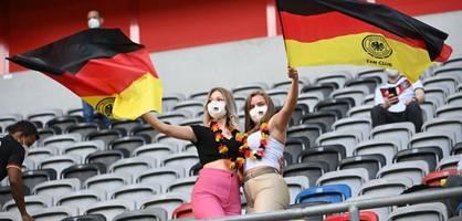Fußball-Europameisterschaft startet in ihre 16. Ausgabe