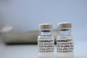 corona-pandemie: biontech: nebenwirkungen, wirksamkeit - alle infos