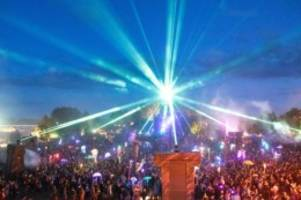 Freizeit: Fusion-Macher: 30.000 Gäste nach Lärz locken