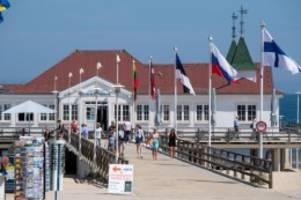 Tourismus: MV begrüßt Urlaubsgäste und Tagestouristen mit Plakaten